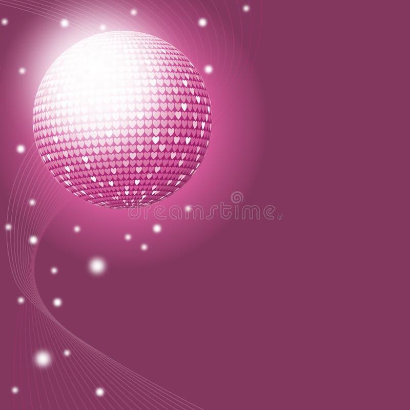 Love Disco stock photos