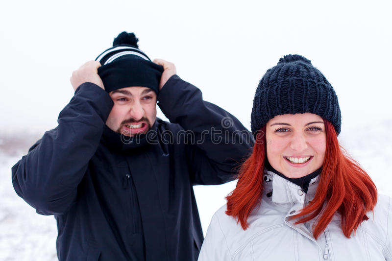 Love does it all, sweetheart stock images