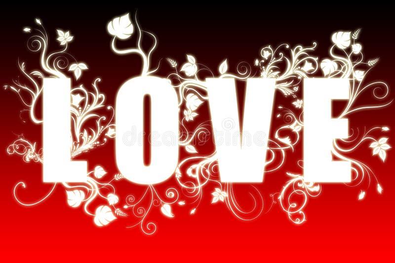 Download Love - evolution text stock illustration. Illustration of festive - 8604054