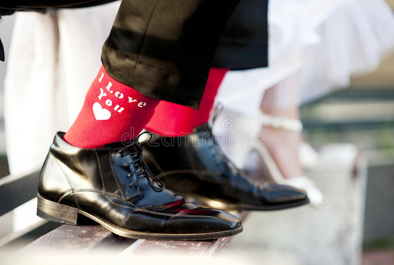 Download Love feet stock photo. Image of funny, event, people - 32024408