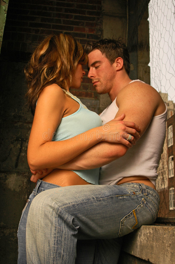 Download Love at first site stock photo. Image of love, couple - 1124558