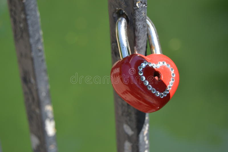 Love forever royalty free stock images