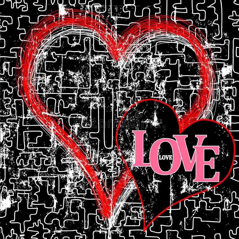 Download Love And Heart Royalty Free Stock Photo - Image: 26649135