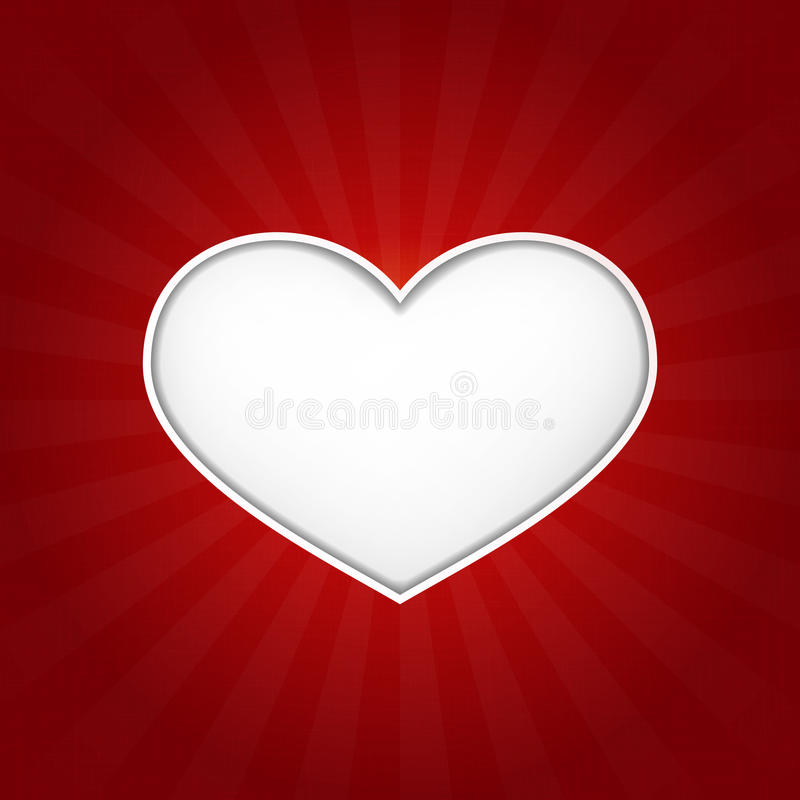 Download Love heart stock vector. Image of background, eps10, heart - 28465228