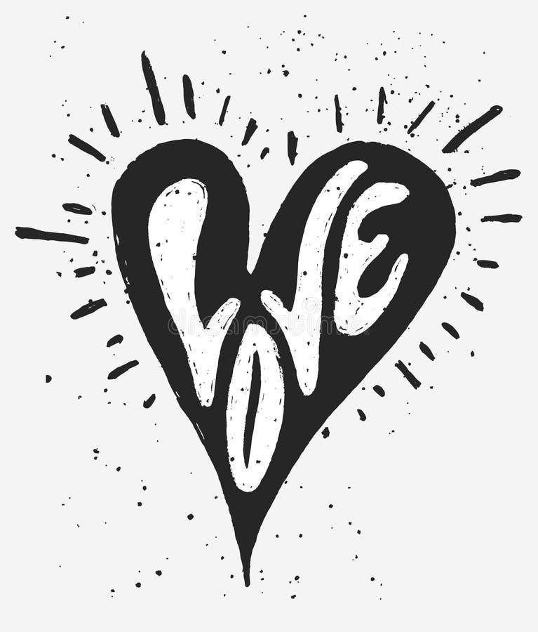 Free Love Heart Royalty Free Stock Image - 54048926