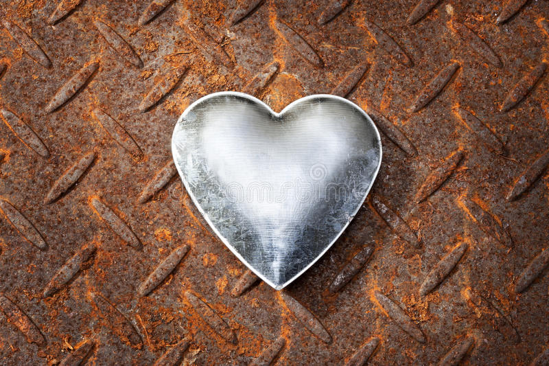 Love Heart Valentine Background royalty free stock images