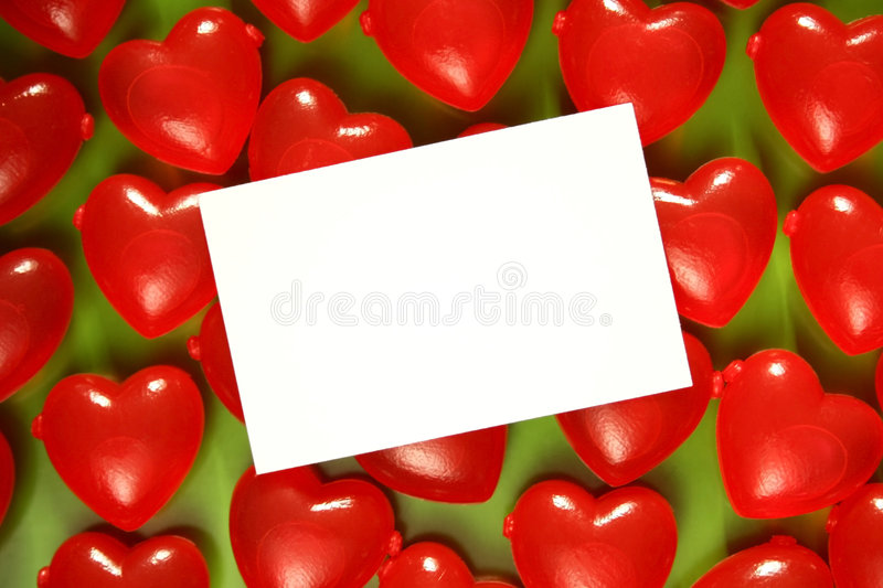 Download Love Hearts stock image. Image of devotion, special, passion - 4491257