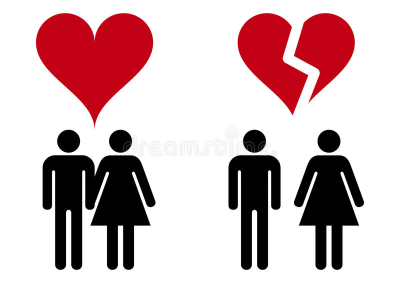 Download Love icons stock vector. Image of shape, icon, heart - 12936216
