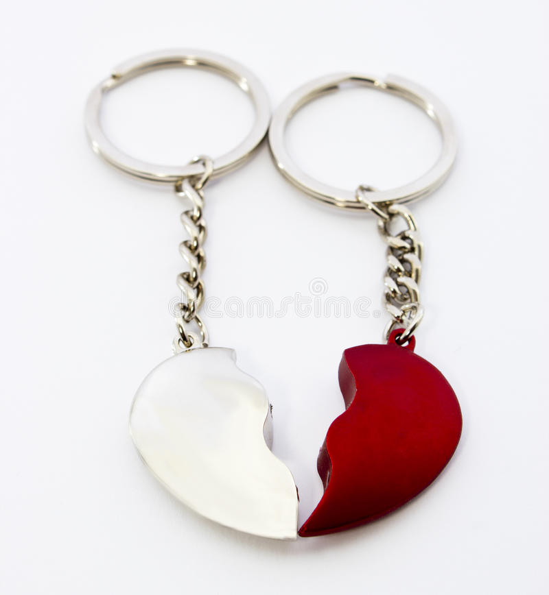 Download Love Keychain Stock Images - Image: 19662354