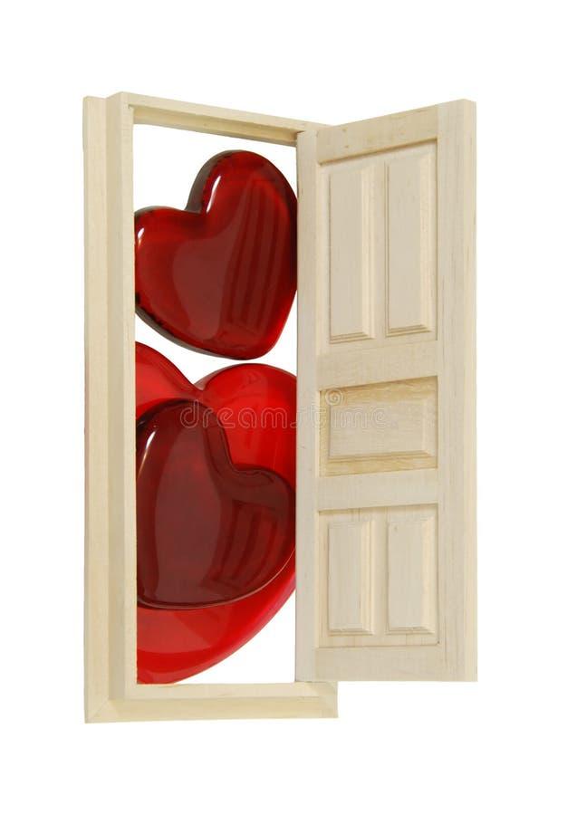 Download Love Knocks stock image. Image of interior, egress, knocks - 9764531