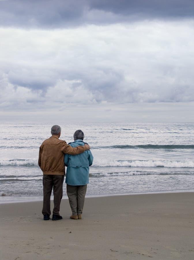 Download Love that Lasts stock image. Image of ocean, comforting - 555033