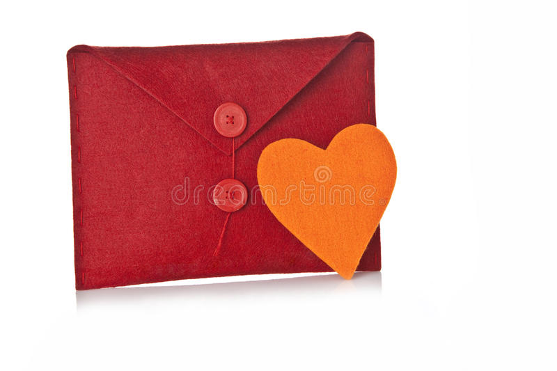 Download Love Letter Stock Photography - Image: 22904782