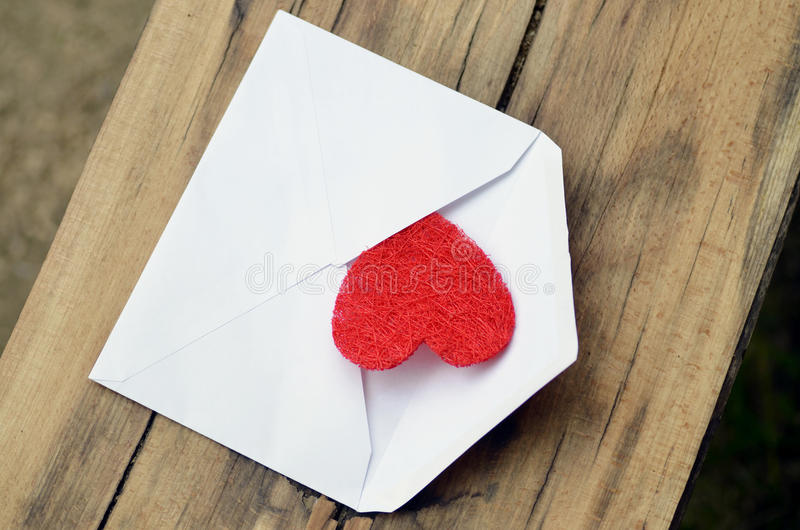 Download Love - letter stock photo. Image of cover, valentines - 27547310