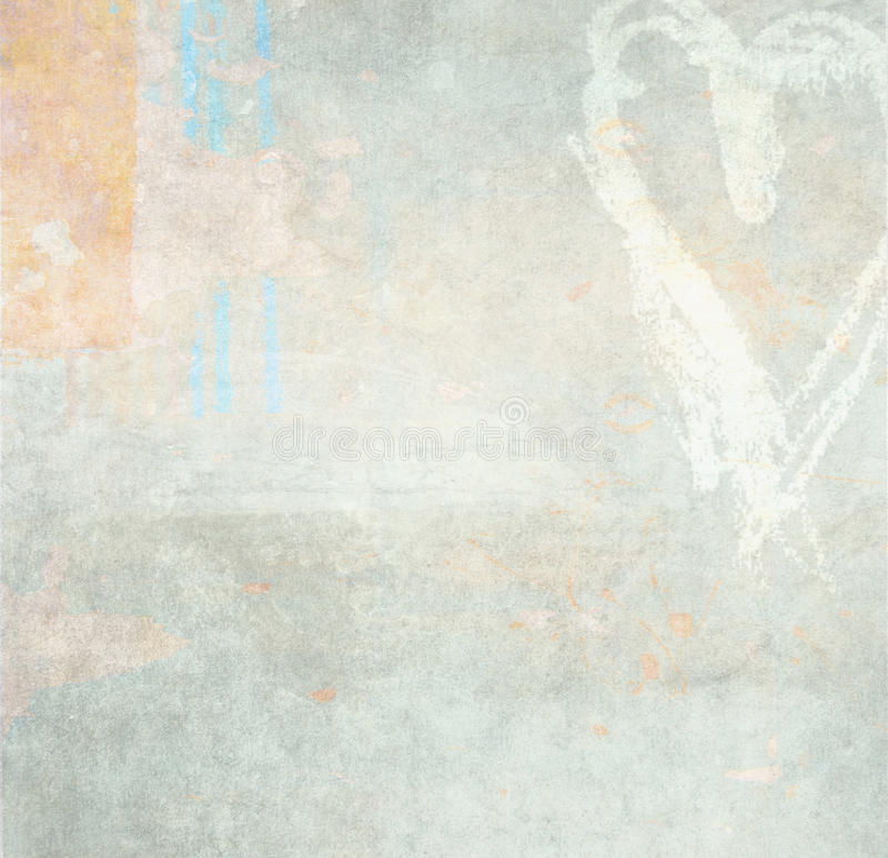Download Love Letter Background stock image. Image of cover, antique - 22861891