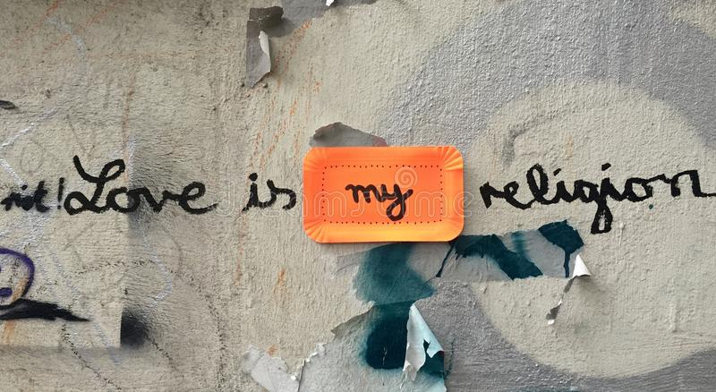 Love Is My Religion Free Public Domain Cc0 Image
