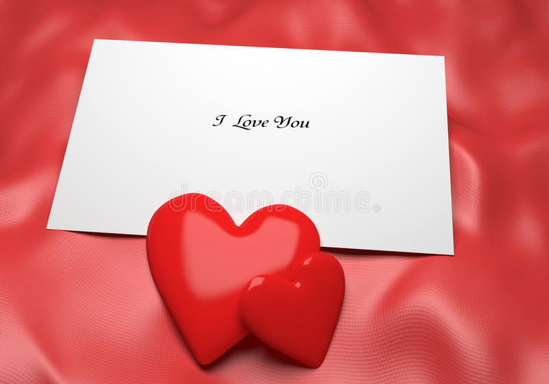 Download Love Note Background Royalty Free Stock Images - Image: 23697149