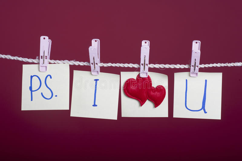 Download Love Photo Concept stock photo. Image of line, note, cord - 22974302