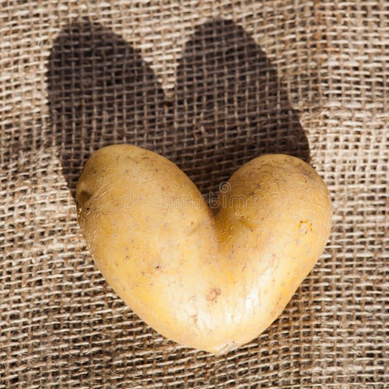 Love potatoes