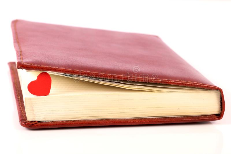 Love for reading stock images