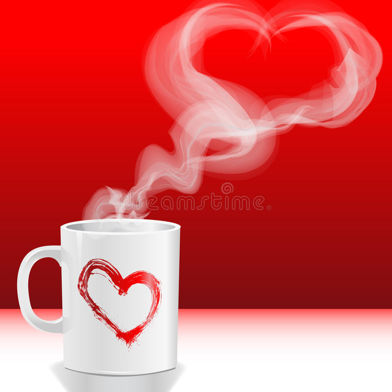 Free Love S Cup Royalty Free Stock Photography - 12353827