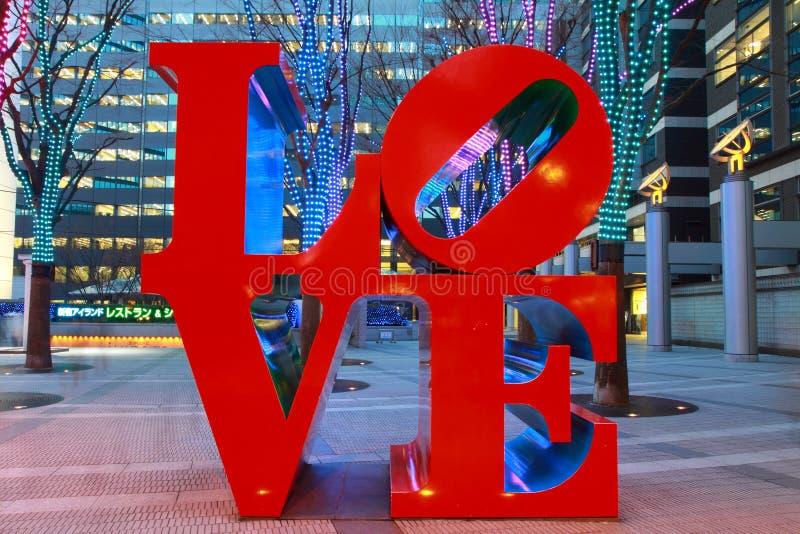 Image result for robert indiana love sculpture
