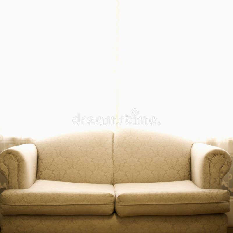 Free Love Seat. Royalty Free Stock Image - 2543046