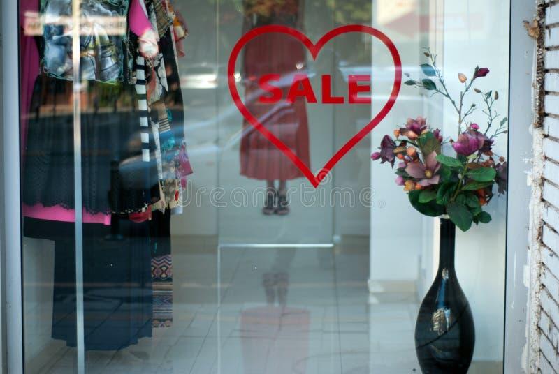 Love sells
