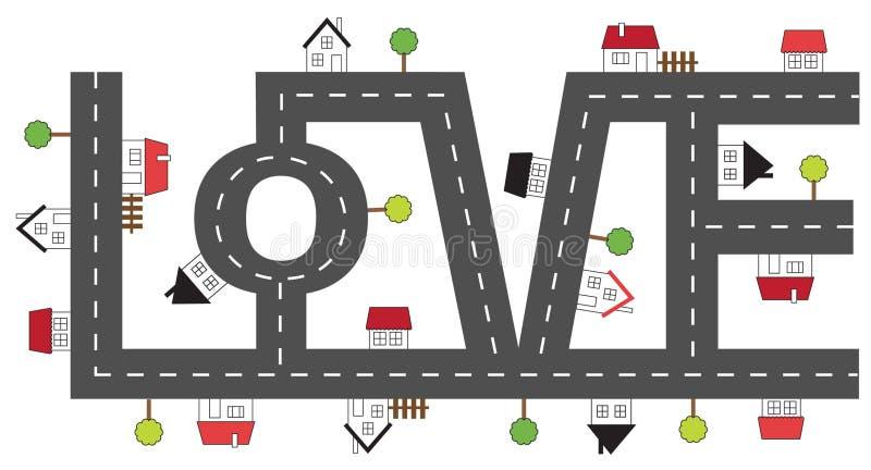 Download Love sign stock vector. Illustration of illustration - 18040319