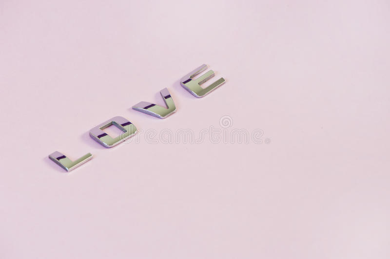Download Love stock photo. Image of sense, pink, positive, letters - 39505604
