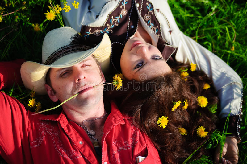 Download Love story stock image. Image of expression, cowboy, boyfriend - 16334283