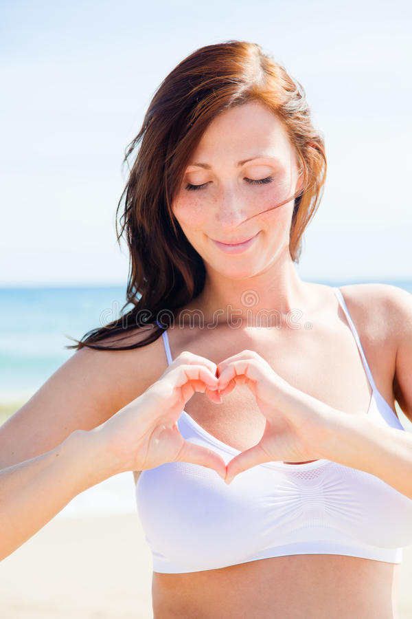 Download Love Summer Royalty Free Stock Image - Image: 23507116