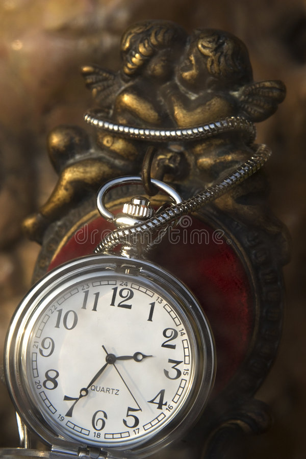 Love is Timeless royalty free stock photo