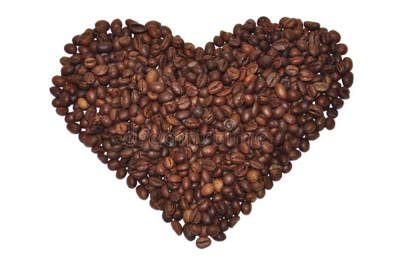 Love to coffee stock photos