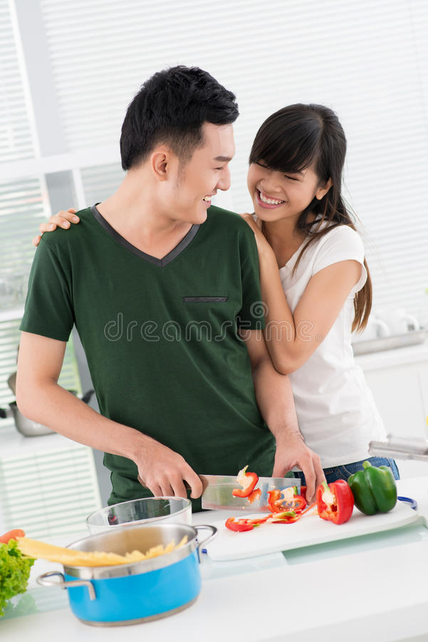 Download Love To Cook Stock Photo - Image: 28361100