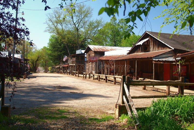 Love Valley, North Carolina royalty free stock images