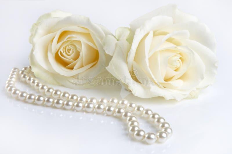 Love in white stock image