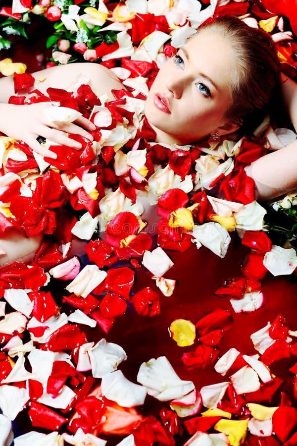 Free Love Woman Stock Image - 13808531