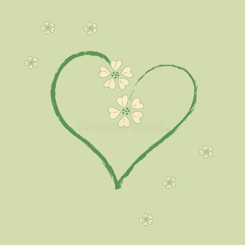lovecard ilustracja wektor