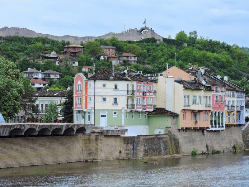 Lovech, Bułgaria zdjęcia royalty free