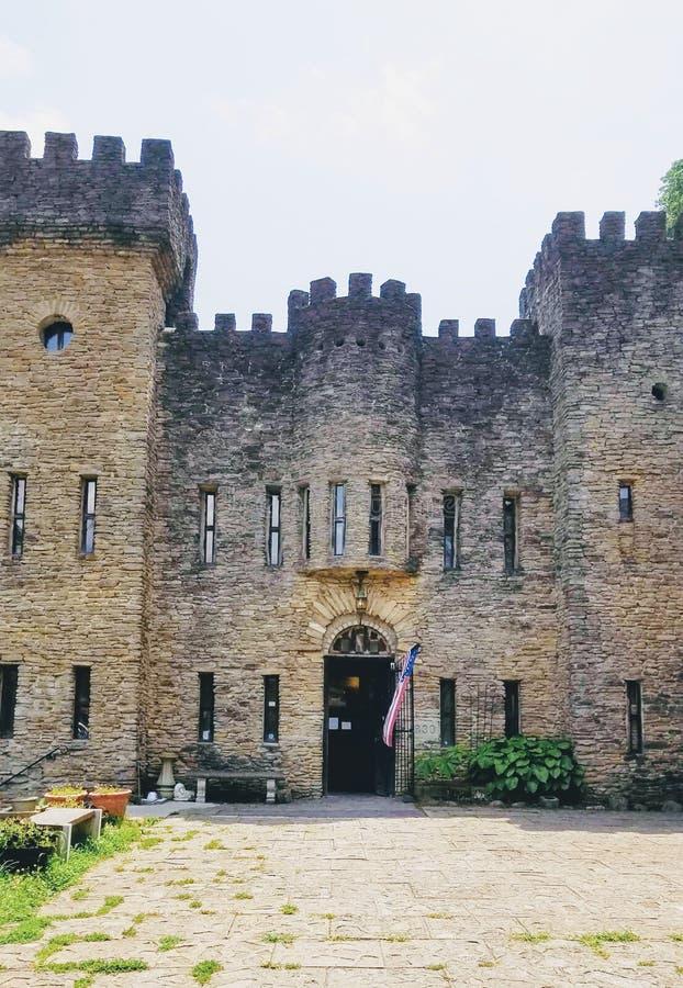 Loveland kasztel obrazy royalty free