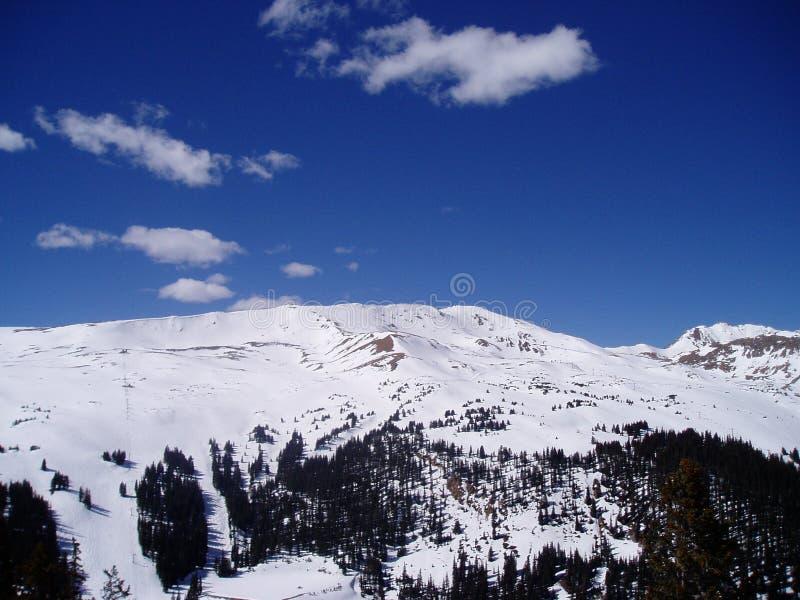 Loveland Kolorado 4 stockfoto