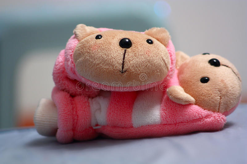 Download Lovely bears stock photo. Image of cuddle, stuffed, teddy - 12920562
