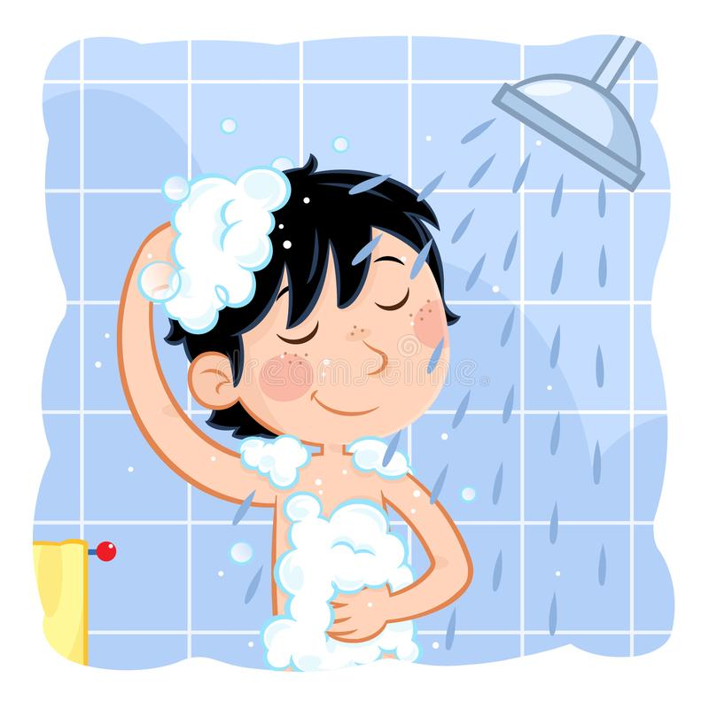 Shower Vectors, Photos and PSD files | Free Download |Take A Shower Clipart
