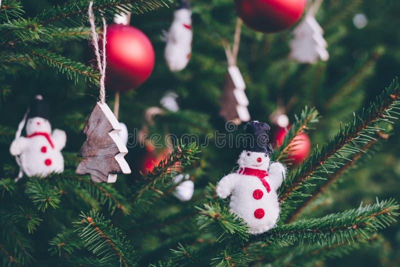 Lovely Christmas Tree Decoration Free Public Domain Cc0 Image