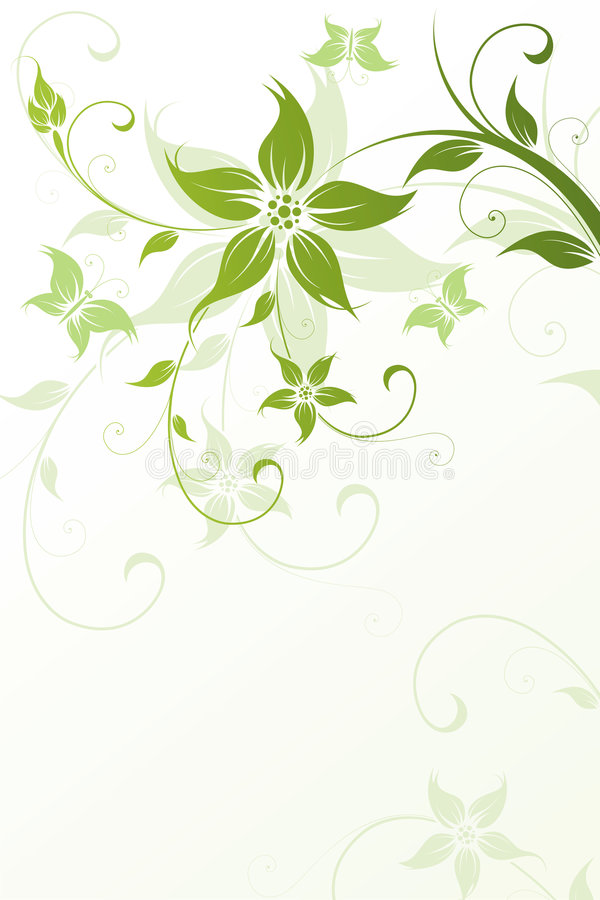 Lovely flower royalty free stock photography