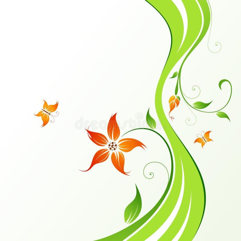 Lovely flower royalty free stock image