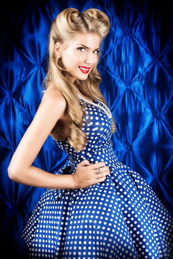 Lovely girl royalty free stock image
