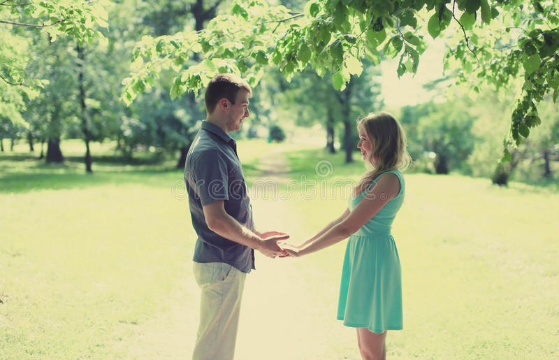 Download Lovely Happy Couple In Love Date Relationships Wedding Stock Image