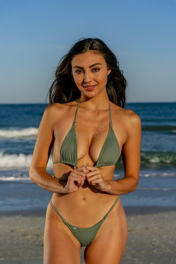 Models the best bikini The Best
