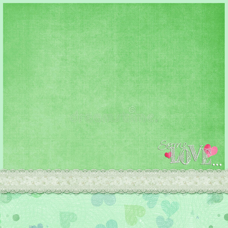 Download Lovely Texture stock illustration. Image of beautiful - 19096569